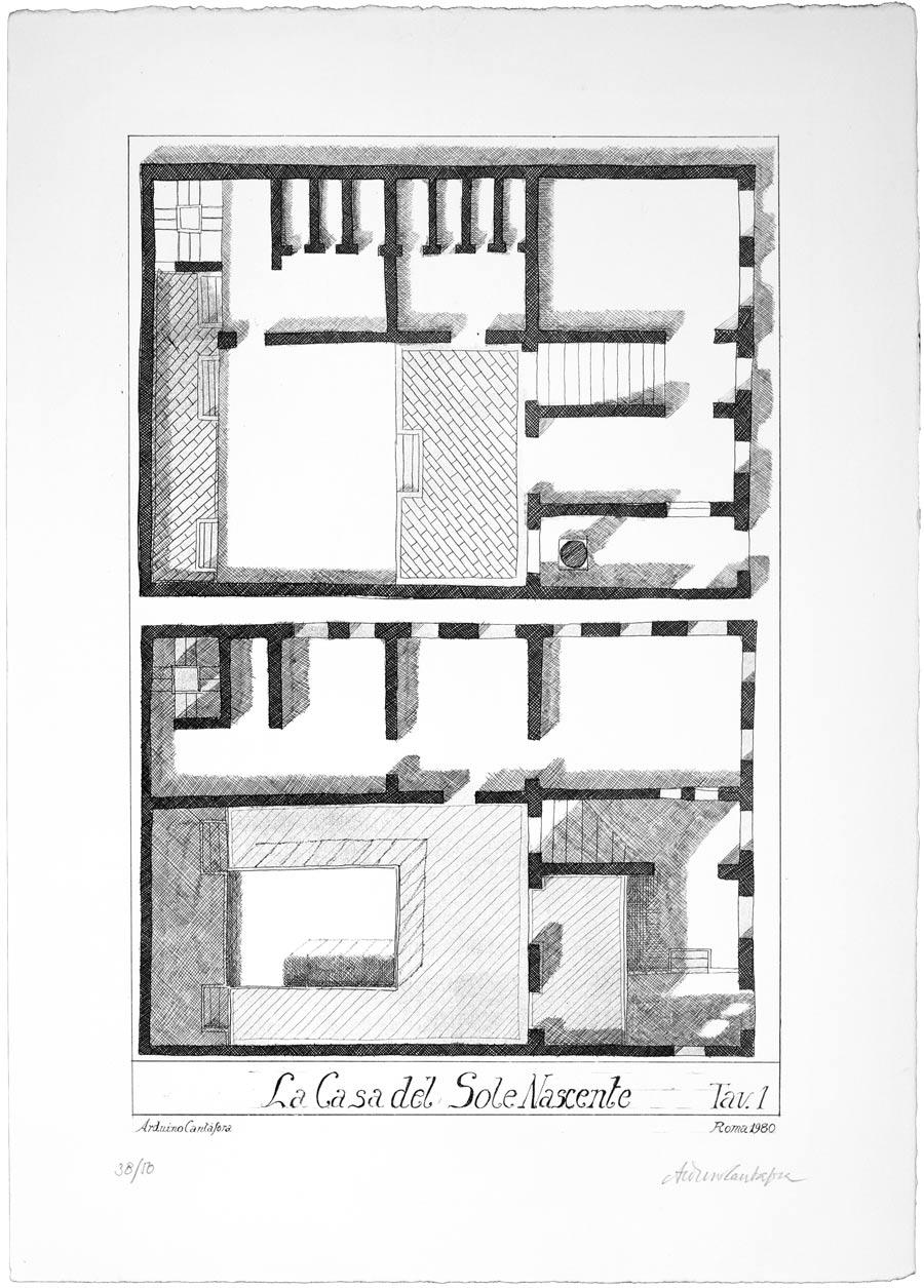 Disegnare casa roma arredare casa progettare di casa con for Disegno del programma di casa