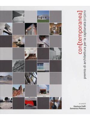 Collezione pubblicazioni con opere della collezione e for Architettura temporanea