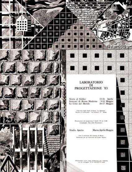 Laboratori di progettazione laboratori di progettazione for Progettazione di edifici economica