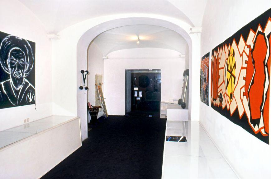 Mostre soc etas raffaello sanzio r castellucci c for Castellucci arredamenti roma