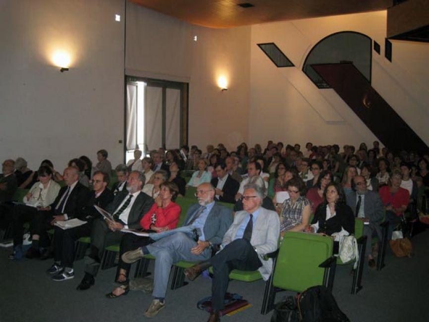 Conferenze il portale degli archivi degli architetti - Portale architetti roma ...