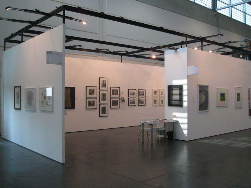 A a m architettura arte moderna fiere d 39 arte for Architettura moderna e contemporanea