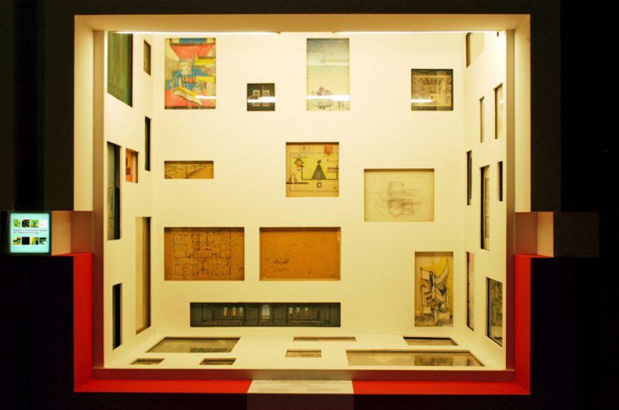 Collezione | Mostre pubbliche con opere della Collezione | Abitare ...
