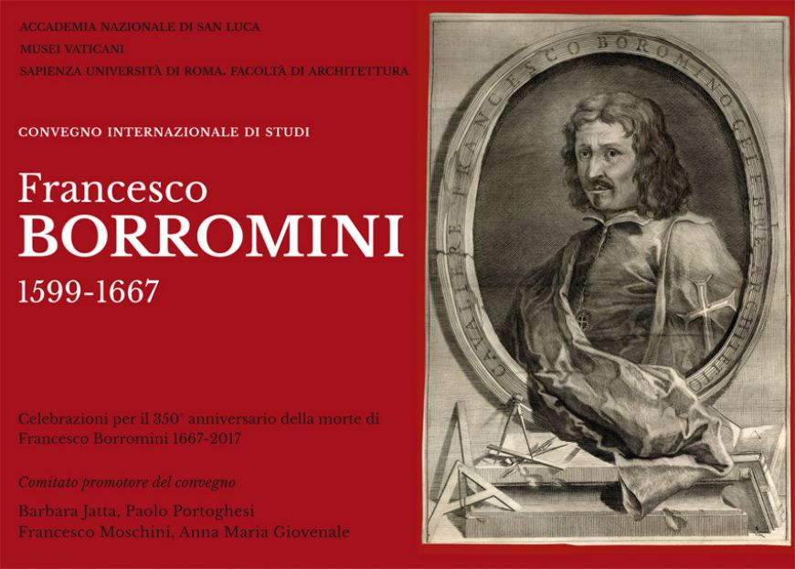 Francesco Borromini 1599-1667 -