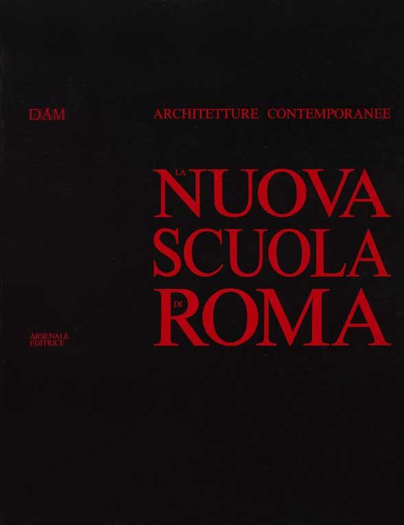 Pubblicazioni rom neues bauen in der ewigen stadt la for Neues bauen